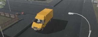 Specials: 10 Truck-Simulationen: Vom Totalschaden bis zum Vorzeige-LKW