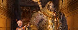 Vorschauen: Tera: Abo-MMORPG mit Hinguck-Faktor und klasse Kämpfen