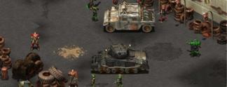 Test PC Fallout Tactics: Die stählerne Bruderschaft