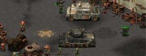 Fallout Tactics: Die stählerne Bruderschaft