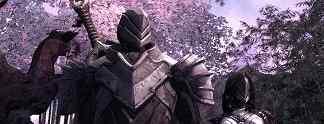 Infinity Blade 3: Profileintrag deutet auf laufende Entwicklung hin