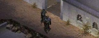 Preview PC Fallout Tactics