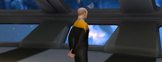 Preview Online Star Trek - Infinite Space: Raumschiff Enterprise gratis