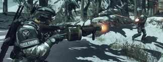 Vorschauen: Call of Duty - Ghosts: Mehrspieler-Modus im Rampenlicht