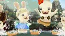 <span>Test Wii</span> Rayman Raving Rabbids 2