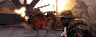 Wolfenstein - The New Order: Video liefert brisante Details zum Widerstand