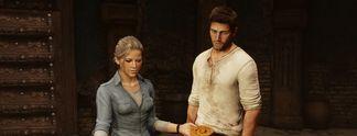 Tests: Uncharted 3: Neuer Höhepunkt der Serie