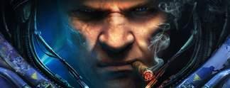 Specials: Starcraft 2: Die zehn besten Mods - das steckt im Editor