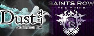 Games with Gold: Indie-Spiel Dust - An Elysian Tail und  Saints Row 3 kostenlos