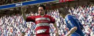 Vorschauen: FIFA 09