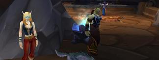 Specials: World of Warcraft: 22 versteckte Scherze für euch