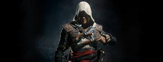 Assassin's Creed: Angeblich kommen ab jetzt zwei Spiele pro Jahr