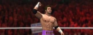 Vorschauen: WWE '12: Smackdown war gestern