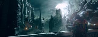 Castlevania - Lords of Shadow 2: Vorbesteller auf PS3 erhalten Mirror of Fate HD kostenlos