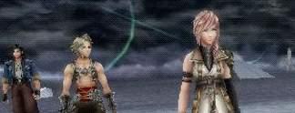 Test PSP Dissidia 012 Duodecim - die Helden aus Final Fantasy