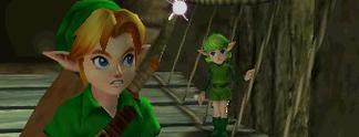 Tests: Zelda - Ocarina of Time 3D: Das Beste für 3DS!