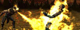 Tests: Mortal Kombat: Tatsächlich zu hart für Deutschland?