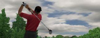Test PC Tiger Woods PGA Tour 2004