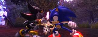 Test Wii Sonic: Überzeugt der Flitze-Igel als Ritter?