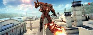 Test iPhone Iron Man 3: Endlosspiel mit eisernem Helden