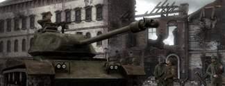 Test PC Panzers - Cold War: Kalter Krieg ganz heiß