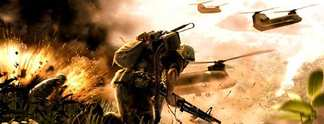 First Facts: Battlefield 3: Im Kampf gegen Call of Duty
