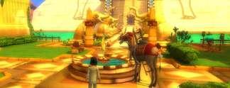 Test PC Ankh - Kampf der Götter