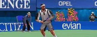 Test PC Virtua Tennis