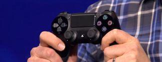 Specials: PS4: Sony lässt die Katze aus dem Sack