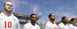Test 360 Fifa WM 2010: Die schönste Nebensache der Welt