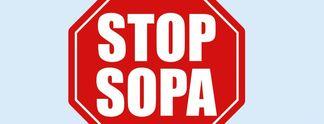 Specials: SOPA und PIPA: Naht das Ende des Internets für Spieler?