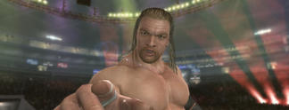 Tests: WWE Smackdown vs. Raw 2009