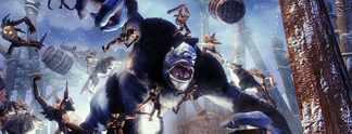 Vorschauen: Overlord 2: Denke Böses - spiele Gutes