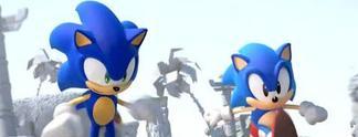 First Facts: Sonic Generations: 2D und 3D in einem Spiel vereint
