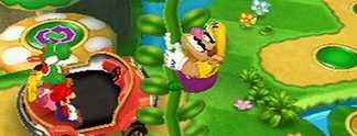 Specials: Die letzten 10 Top-Spiele für Nintendo Wii