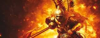 Vorschauen: Mount & Blade: Dragon Age und Oblivion kriegen ein Kind