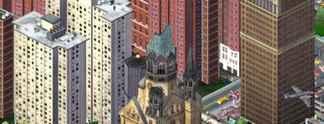 Test PC Sim City 3000 Deutschland