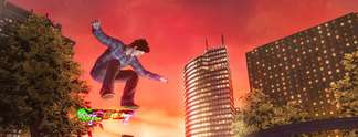 Tests: Tony Hawk -Ride: Gefährlicher Wohnzimmersport