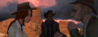 Test PC The Westerner 2 : Im Western nichts Neues