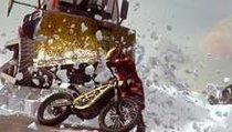 <span>Preview PSP</span> Motorstorm – Arctic Edge: Heiße Rennen auf eisigen Pisten