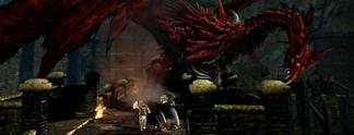 Vorschauen: Dark Souls: Demon's Souls in noch schwerer? Spinnen die?