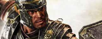Ryse - Son of Rome: Raue Kampfszenen im neuen Video