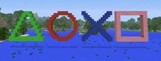 Tests: Minecraft: Der Megahit endlich auf der PS3