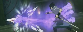 First Facts: Naruto Ultimate Ninja Storm - Generationenkonflikt
