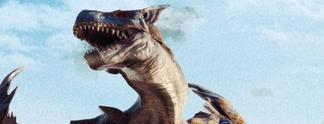 Monster Hunter 4 Ultimate: Capcom kündigt neues Jagdspiel für den 3DS an