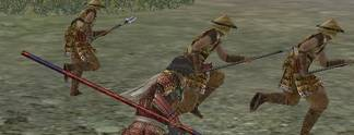 Test PC Samurai Warriors 2