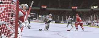 Test 360 NHL 2K9