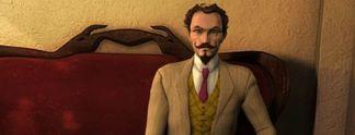 Tests: Dracula 3: Der Pfad des Drachens