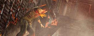 Vorschauen: Uncharted 3: Abenteuerfilm zum Mitspielen