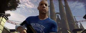The Wheelman: Vin Diesel als Computerspiel- und Filmheld